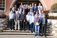 25/11/2016: Swiss Institute of Feed Technology awards diplomas to 14 graduates