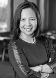 The Aquafeed Interview: Sarena Lin, President, Cargill Feed and Nutrition